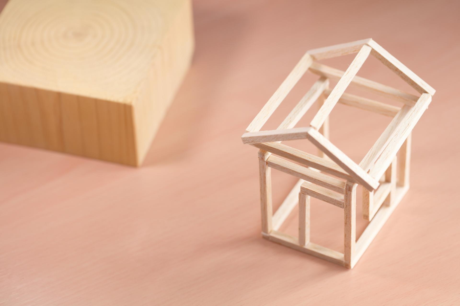 なぜ日本は造っては壊す家づくりなのか