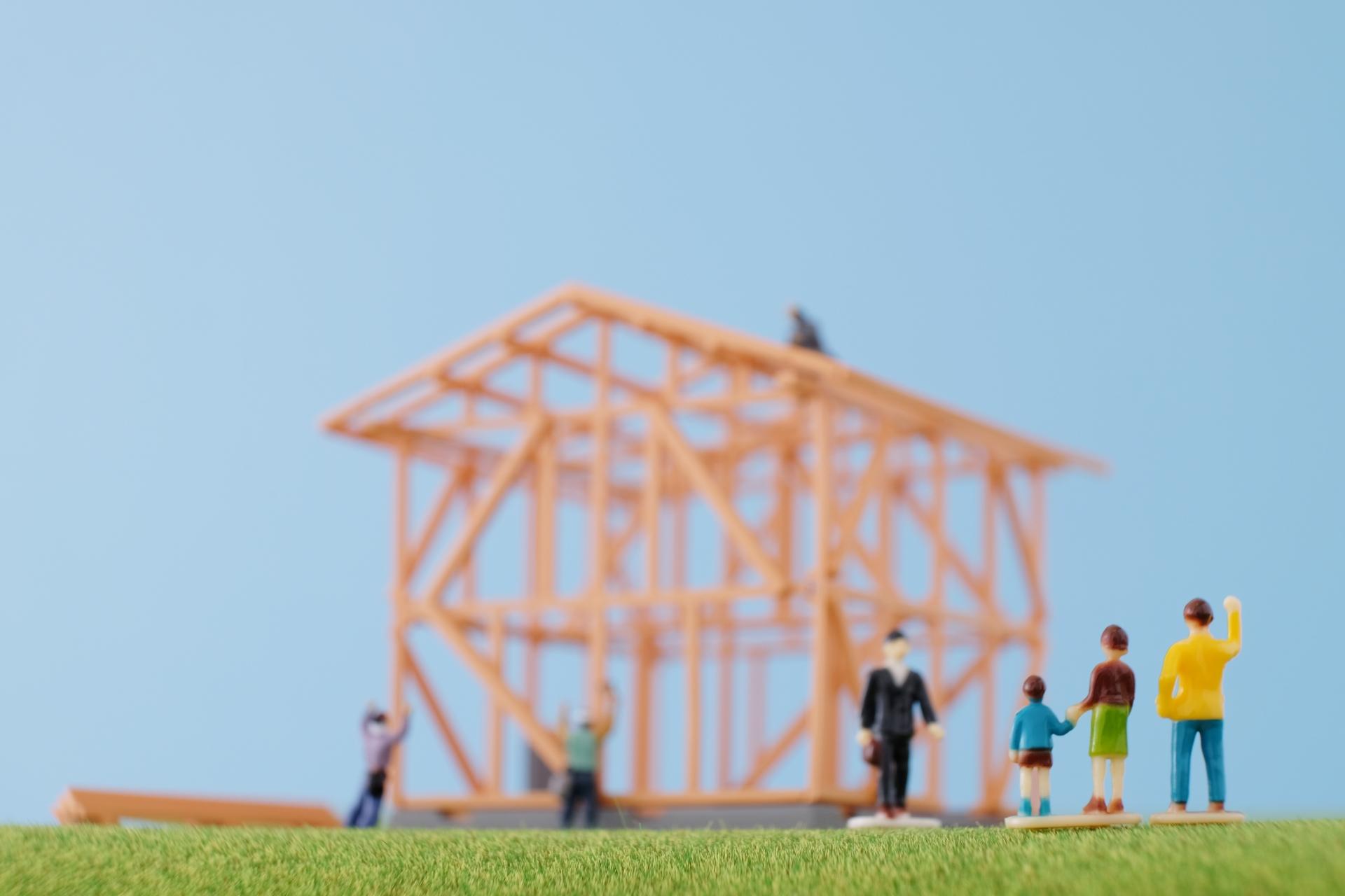 日本の木造住宅は寿命が短いというのは誤解なのか